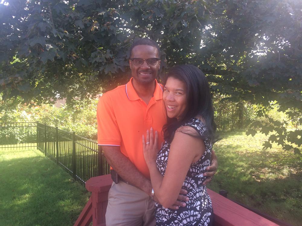 Pastor Keith & Lisa Smith